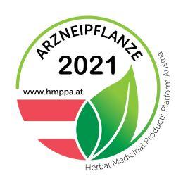 Logo Arzneipflanze 2021